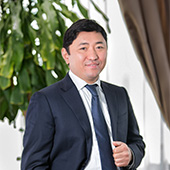 Director General of the KAZENERGY Association