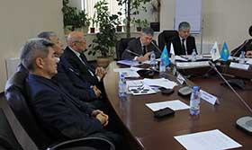 32 MEETING OF THE SCIENTIFIC AND TECHNICAL COUNCIL