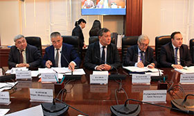 Sector Agreement in oil and gas, oil refining and petrochemical industries of the Republic of Kazakhstan for 2020-2022 was signed