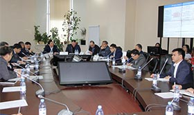 Meeting of the Coordinating Council for Financial and Economic Affairs.